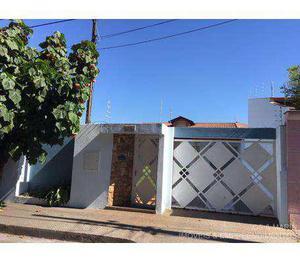 Casa, Vila Nova, 2 Quartos, 1 Vaga, 1 Suíte