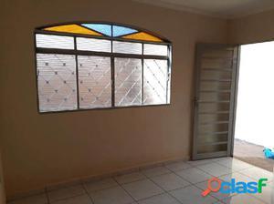 Casa a Venda no bairro Quintino Facci II - Ribeirão Preto,