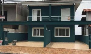 Casa de Condomínio com 3 Quartos à Venda, 163 m² por R$