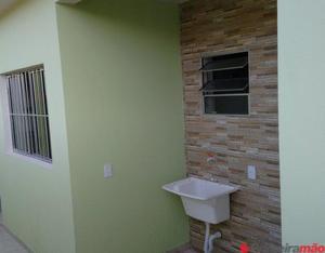 Casa nova em Pinhalzinho-SP