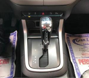 Chevrolet S10 2.5 Ltz Cab. Dupla 4x4 Flex Aut. 4p