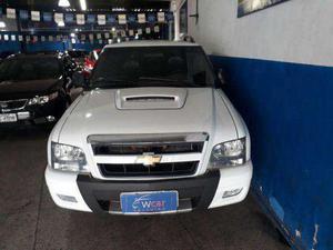 Chevrolet S10 P-up Executive 2.4 Mpfi F.power CD