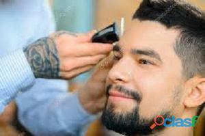 Curso de Barbeiro Profissional Barber School
