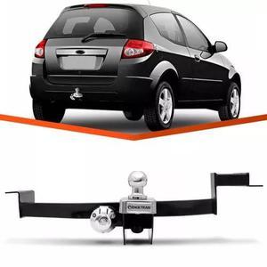 Engate Reboque Ford Ka 2008 2009 2010 2011 2012 2013 Inmetro