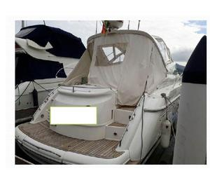 FAIRLINE TARGA 43 PES ANO 2000