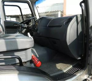 Ford Cargo 1319 Ano 2013 Baú 9 Mt