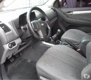 GM S 10 CABINE DUPLA LT 2,4 FLEX 2013 COMPLETO 89 MK IMPECA