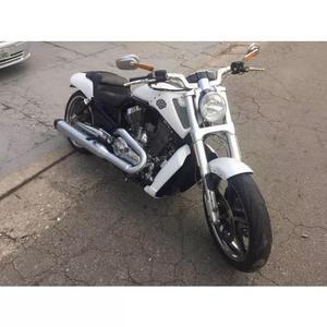 Harley Davidson V Rod Muscle 1250 2014