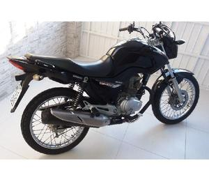Honda cg fan 150 esdi flex 2015