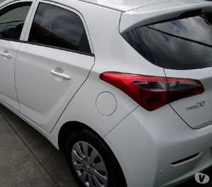 Hyundai HB20 COMFORT PLUS 4P 1.0 - Motivo de viagem