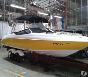 Lancha (barco) 235 Prince, 2014, Torresuporte P Wakeboard