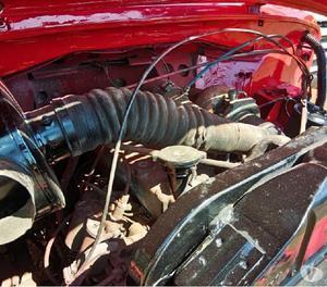 Mb 1313 Ano 74 Vermelho Original