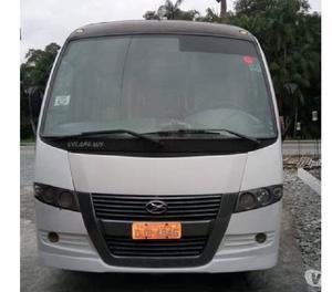 Micro ônibus Volare ano 2008 47-991603295