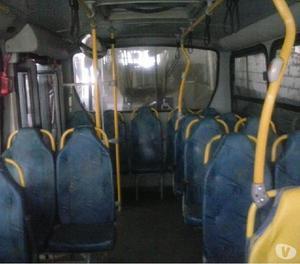 Micro Ônibus Volks 9.150