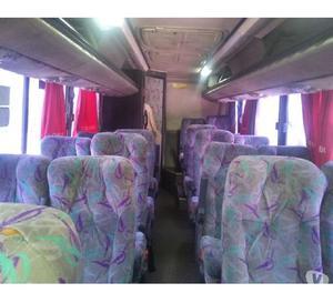 Micro onibus Comil Piá M.Benz Lo-915 Cód.5194 ano 2005
