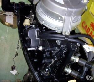 Motor Mercury 8 hp