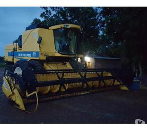 NEW HOLLAND TC 5090 20142015
