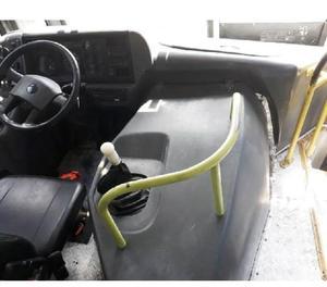 Onibus Articulado Motor dianteiro Cód.5301 ano 2009
