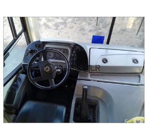 Onibus Comil Svelto U VW 17-230 OD 48L(COD.092)Ano 2012-2012