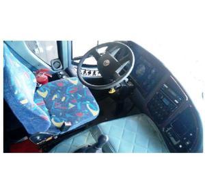 Onibus Marcopolo 1050 VW.17230 Cód.5015 ano 2002
