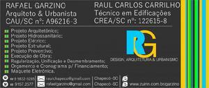 RG Design, Arquitetura e Urbanismo