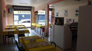Restaurante e Lanchonete em BH