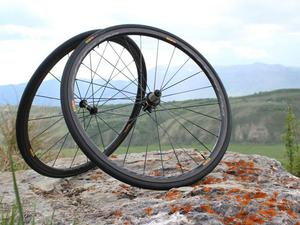 Rodas Mavic Ksyrium Pro Carbon SL