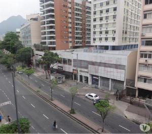 Rua Conde de Bonfim, 581 Apt 501 – Tijuca