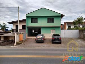 Sala Comercial bairro Água Verde