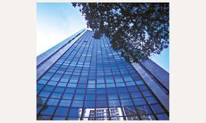 Sala Comercial para Alugar, 64 m² por R$ 2.200/Mês