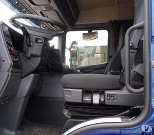 Scania P310 + Carroceria