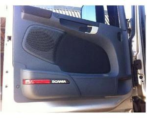 Scania R440 Highline 6x4 2014
