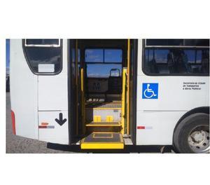 Silvio Coelho--ônibus Caio Apache Vip Mercedes Benz 0910