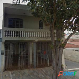 Sobrado - Aluguel - Sao Carlos - SP - Jardim Sao Paulo
