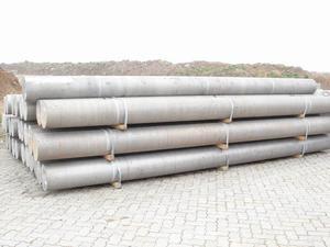 Tarugo de Aluminio Fundido a venda