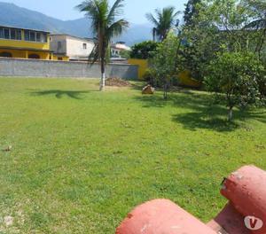 Terreno na Praia Saco-Mangaratiba=560 m²-proj.7 duplex-