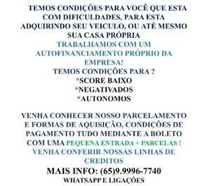 VOLVO NL12 340 A VISTA OU PARCELADO NO BOLETO