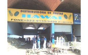 Vende Distribuidora no Ceasa de Goiânia