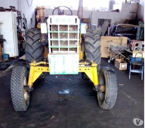 Vendo Trator CBT 1000 4Cil