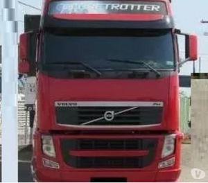 Volvo Fh12 440 Ano 2011 Com Bitren 2012