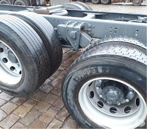 Volvo VM 270 8X2 2013 Bitruck Completo No Chassi