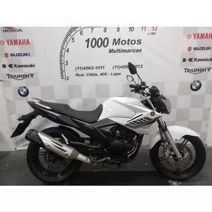 Yamaha Fazer 250 2015 Otimo Estado Aceito Moto