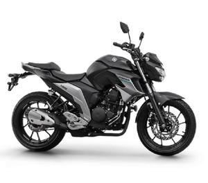 Yamaha Fazer 250 2019 Abs 0-km