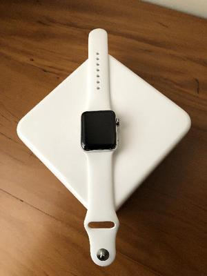 apple watch series 2 38mm stainless steel