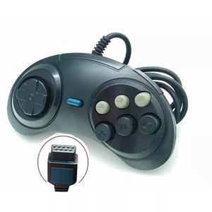 3 Controles Joystick Mega Drive Master Syst