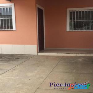 ARARUAMA | CASA NOVA A VENDA EM ARARUAMA | ACEITA FGTS