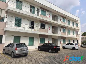 Aluga Excelente Apartamento Semi Mobiliado no Condominio Sao