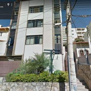 Apartamento 3 quartos com suíte e DCE, garagem,direto