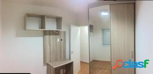 Apartamento para locação Condomínio Alphaview - 68 m²