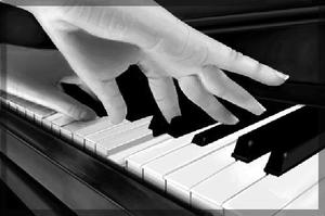 Aula particular de piano e teoria musical